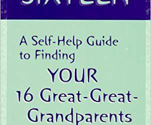 Sixteen Essential Genealogy Supplies